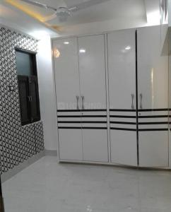 Gallery Cover Image of 500 Sq.ft 1 BHK Independent Floor for rent in Uttam Nagar for 9000