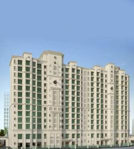 Gallery Cover Image of 1200 Sq.ft 3 BHK Apartment for buy in Thane West for 17600000