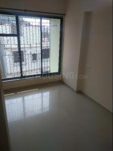 Gallery Cover Image of 605 Sq.ft 1 BHK Apartment for rent in Kandivali West for 20000