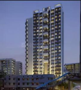 Gallery Cover Image of 372 Sq.ft 1 BHK Apartment for buy in JP Infra Road Project, Andheri West for 9000000