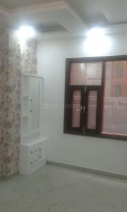 Gallery Cover Image of 350 Sq.ft 1 BHK Independent Floor for rent in Sector 6 Rohini for 8500