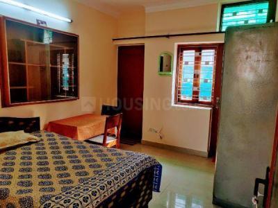 Bedroom Image of PG Solutions in Chittaranjan Park