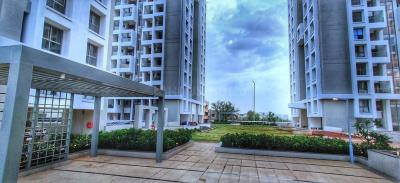 Gallery Cover Image of 1100 Sq.ft 2 BHK Apartment for buy in Kasturi Apostrophe, Moshi for 7000000
