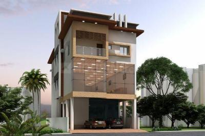 Gallery Cover Image of 55000 Sq.ft 3 BHK Independent Floor for rent in Kolapakkam - Porur for 100000