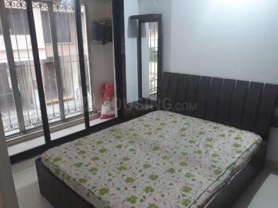 Gallery Cover Image of 590 Sq.ft 1 BHK Apartment for rent in Chembur for 29000