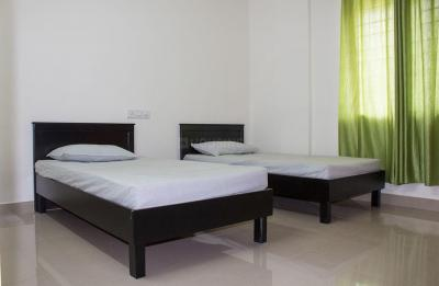 Bedroom Image of Jyothi Nivas Flat No 202 in Kaggadasapura