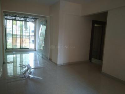 Gallery Cover Image of 1100 Sq.ft 2 BHK Apartment for buy in Nerul for 13500000