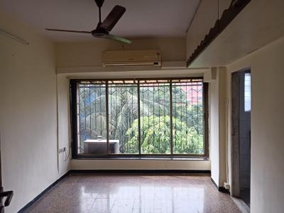 Gallery Cover Image of 800 Sq.ft 2 BHK Apartment for rent in Andheri East for 35000