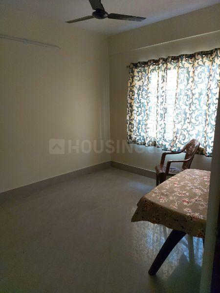 Bedroom Image of 900 Sq.ft 1 BHK Apartment for rent in Sonarpur for 6500