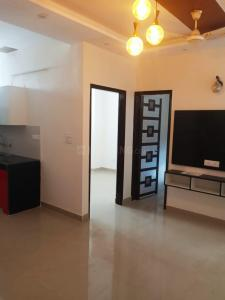 Gallery Cover Image of 625 Sq.ft 1 BHK Independent Floor for buy in Malviya Nagar for 2800000