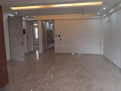 Gallery Cover Image of 1100 Sq.ft 3 BHK Independent Floor for buy in Sector 7 for 6600000