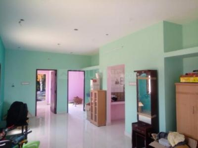 Gallery Cover Image of 1235 Sq.ft 3 BHK Independent House for rent in Pozhichalur for 15000