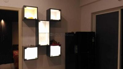 Gallery Cover Image of 1108 Sq.ft 2 BHK Apartment for rent in BSR Tower, Margondanahalli for 16500