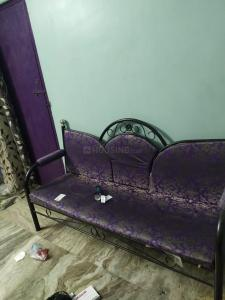 Gallery Cover Image of 500 Sq.ft 1 BHK Apartment for rent in Mouma Apartment, Paschim Putiary for 8000