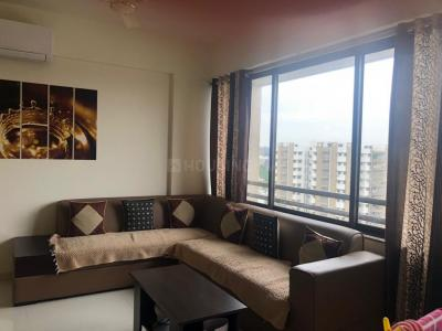 Gallery Cover Image of 1255 Sq.ft 2 BHK Apartment for buy in Casa Vyoma, Vastrapur for 8300000