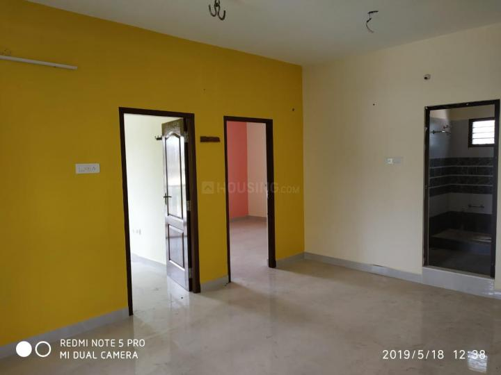 Living Room Image of 1100 Sq.ft 2 BHK Independent Floor for rent in Guduvancheri for 8000
