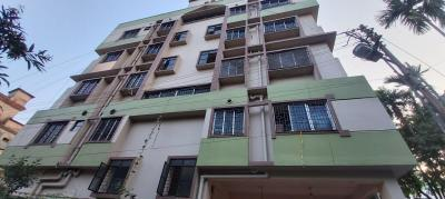 Gallery Cover Image of 1220 Sq.ft 3 BHK Apartment for buy in Hussainpur for 5400000