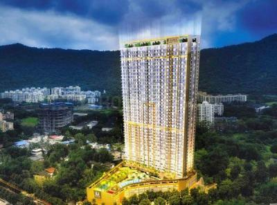 Gallery Cover Image of 2562 Sq.ft 4 BHK Apartment for buy in Mulund West for 59500000
