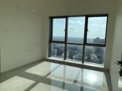 Gallery Cover Image of 1250 Sq.ft 2 BHK Apartment for rent in Sheth Creators Auris Serenity, Malad West for 48000