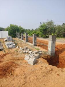 540 Sq.ft Residential Plot for Sale in Rangampalayam, Erode