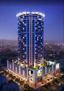 Gallery Cover Image of 1070 Sq.ft 2 BHK Apartment for buy in Kandivali West for 13400000