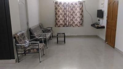 Gallery Cover Image of 1180 Sq.ft 2 BHK Apartment for rent in Key Yes Opal Homes, Perumbakkam for 15000