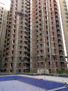 Building Image of 2125 Sq.ft 4 BHK Apartment for buy in Pigeon Spring Meadows, Noida Extension for 7600000
