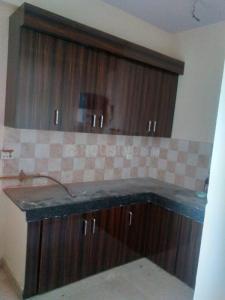 Gallery Cover Image of 1070 Sq.ft 2 BHK Apartment for rent in Divyansh Fabio, Crossings Republik for 8500