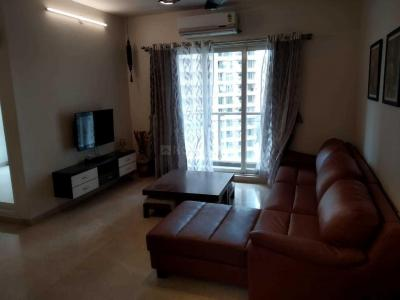 Gallery Cover Image of 1500 Sq.ft 3 BHK Apartment for rent in Thane West for 55000
