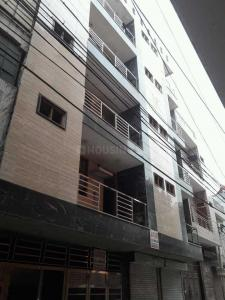 Gallery Cover Image of 860 Sq.ft 3 BHK Independent House for rent in Palam for 24500