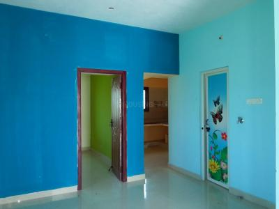Gallery Cover Image of 875 Sq.ft 2 BHK Independent House for buy in Perungalathur for 5200000