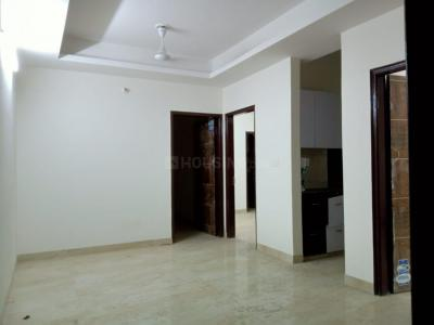Gallery Cover Image of 950 Sq.ft 3 BHK Independent Floor for buy in Khanpur for 3700000