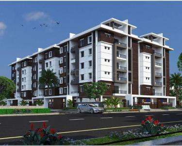 Gallery Cover Image of 1175 Sq.ft 2 BHK Apartment for buy in Peda Palakaluru for 4465000