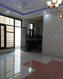 Gallery Cover Image of 1850 Sq.ft 3 BHK Independent Floor for buy in Green Field Colony for 6600000