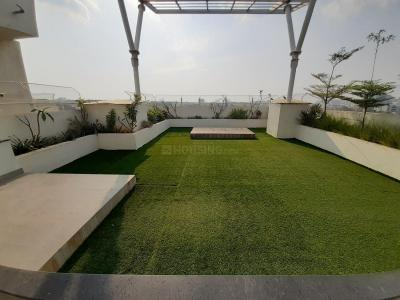 Gallery Cover Image of 1975 Sq.ft 3 BHK Apartment for rent in Axis Estrella Terraces, Hulimavu for 42000