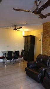 Gallery Cover Image of 950 Sq.ft 2 BHK Apartment for rent in Kukreja Residency, Chembur for 45000