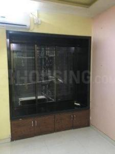 Gallery Cover Image of 350 Sq.ft 1 RK Apartment for rent in Thane West for 12000