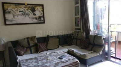 Gallery Cover Image of 1000 Sq.ft 2 BHK Apartment for rent in Yashwantrao Chavan Nagar for 13000