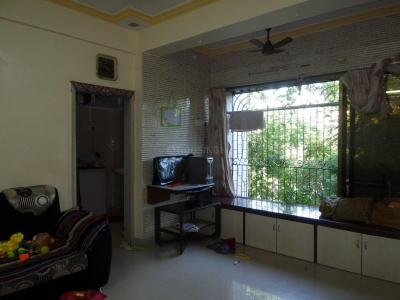 Gallery Cover Image of 480 Sq.ft 1 BHK Apartment for buy in Mulund West for 9000000