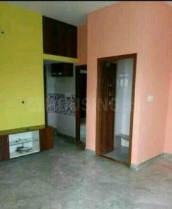 Gallery Cover Image of 800 Sq.ft 2 BHK Independent Floor for rent in Annapurneshwari Nagar for 10000