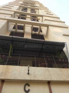 Gallery Cover Image of 857 Sq.ft 2 BHK Apartment for rent in Kasarvadavali, Thane West for 20000
