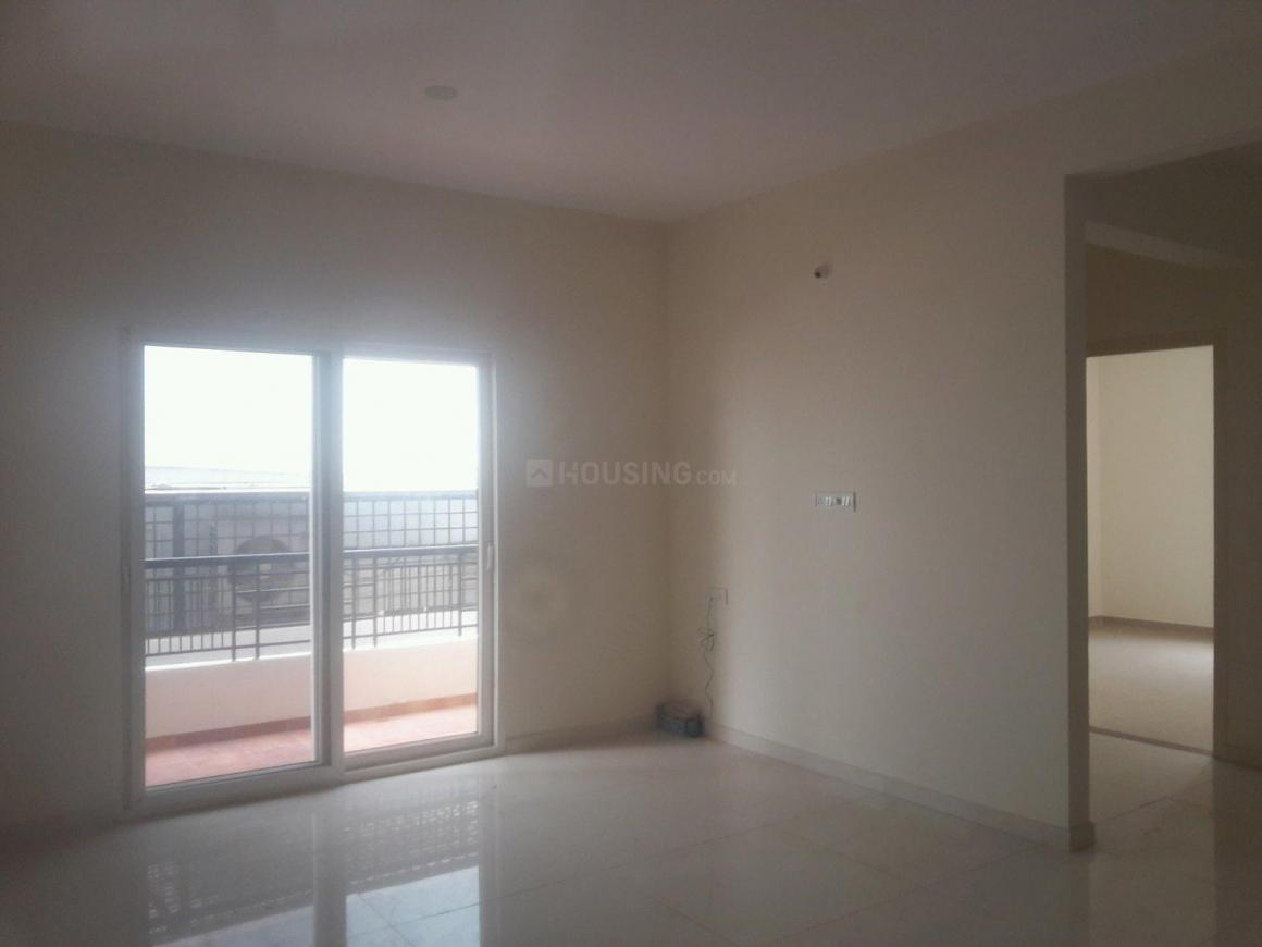 Living Room Image of 1500 Sq.ft 3 BHK Apartment for rent in Kalyan Nagar for 35000