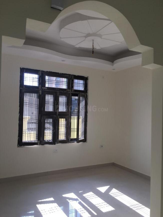 Bedroom Image of 1280 Sq.ft 2 BHK Independent House for buy in Chinhat Tiraha for 3410000