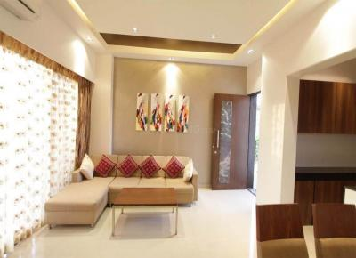 Gallery Cover Image of 1170 Sq.ft 3 BHK Apartment for buy in Kothrud for 12500000