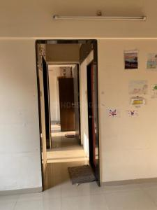 Gallery Cover Image of 570 Sq.ft 1 BHK Apartment for buy in Shivneri Tower, Hiranandani Estate for 5900000