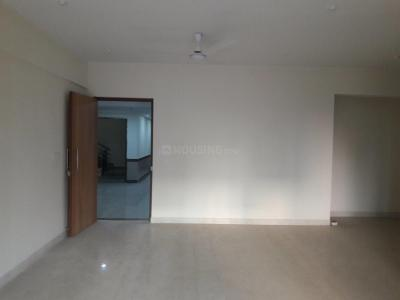 Gallery Cover Image of 1900 Sq.ft 3 BHK Apartment for buy in Bandra East for 60000000