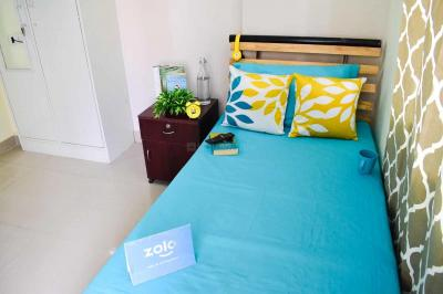 Bedroom Image of Zolo Mustang in Marathahalli