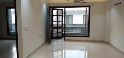 Gallery Cover Image of 1700 Sq.ft 3 BHK Independent Floor for rent in Malviya Nagar for 90000