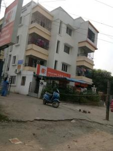 Gallery Cover Image of 950 Sq.ft 2 BHK Apartment for rent in Kovur for 10500