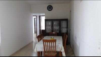 Gallery Cover Image of 1350 Sq.ft 3 BHK Apartment for rent in DB Woods, Goregaon East for 80000